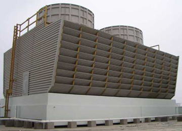 Welcome To Excellent Cooling Tower